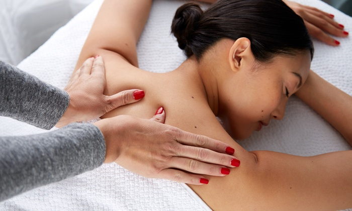 Oasis Health + Beauty - Meadowdale: 60- or 90-Minute Massage at Oasis Health + Beauty (Up to 63% Off)