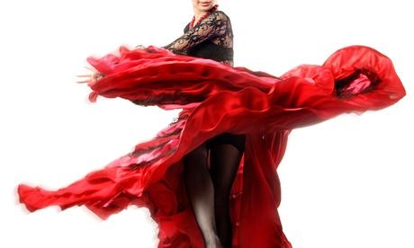 Cata con maridaje de vinos Sherry para 2 o 4 personas con espectáculo flamenco desde 29,95 € en Olé Jerez