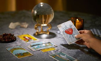 Up to 80% Off on Tarot Card Reading at Ossining Psychic Healer
