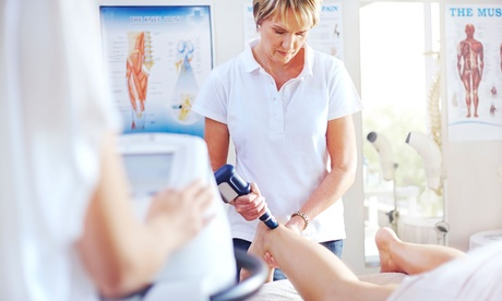 1 o 3 sesiones de fisioterapia combinada desde 19,99 € en Fisio Sport Cristalia