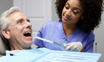 Up to 47% Off on Dental Checkup (Cleaning, X-Ray, Exam) at Hampton Roads Family Dental