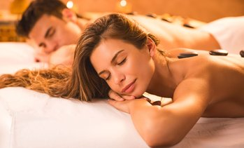 Up to 53% Off Body Massage at Lucky Therapeutic Massage