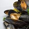 Menú de marisco para dos personas