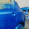 Reparación de chapa y pintura