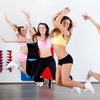 8 o 16 lezioni a scelta tra danza e fitness