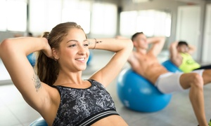 Fit Bug: Choice of Three 60-Minute Fitness Classes at Fit Bug (63% Off)