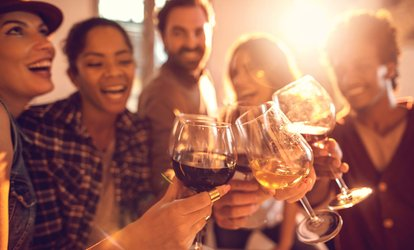 image for Amazing <strong><strong>Wine</strong> Tasting</strong> for Two, Four, or Six at Downers Grove <strong>Wine</strong> Shop (Up to 53% Off)