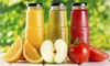 37% Off Juice Cleanse at Stanley's Fruits & Vegetables