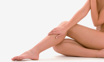 Six Laser Hair-Removal Treatments on Small, Medium, or Large Area at Spada's Village Salon & Spa (Up to 93% Off)