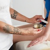 40% Off a a Full Arm and Under Arm Wax
