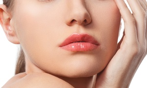 Timeless Beauty: $149 for Lip Blend Cosmetic Tattooing at Timeless Beauty (Up to $600 Value)