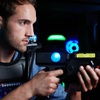 33% Off Mobile Laser Tag from Lazer Warz