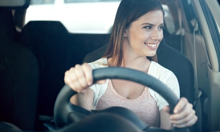 One-Year Access to online practical driving test prep from Driving Test Pass (85% Off)