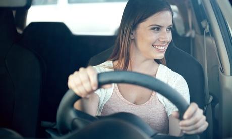 Curso para obtener el carné de coche B con 4, 6 u 8 prácticas desde 139 € todo incluido en 2 centros Autoescuela 2000