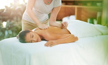 60-Minute <strong>Swedish</strong> or Deep Tissue <strong>Massage</strong> with Aromatherapy and More at Precise <strong>Massage</strong> Therapy (Up to 68% Off)