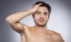 Salon Moraty: Shampoing, coupe, coiffage pour homme à 12 € au salon de coiffure Moraty