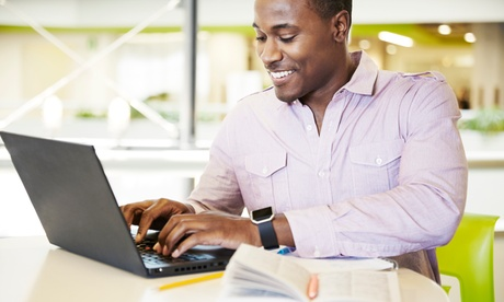Online Real Estate Course from National Real Estate School (Up to 60% Off). Five Options Available.