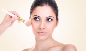 Vanderroost Valérie: Make-up Workshop van 4uur voor 1 of 2 personen bij Valérie