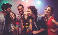 Private Karaoke Room Hire for Up to 30 People at Sing City (Up to 81% Off)