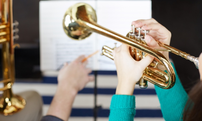 College Music Lessons - Miami: Three or Six 60-Minute Music Lessons from College Music Lessons (Up to 72% Off)