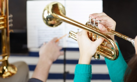 Three or Six 60-Minute Music Lessons from College Music Lessons (Up to 72% Off) 9a63b39e-8a53-4732-8da7-7a5774424760