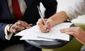 Yorkshire Wills & Probate: Face-to-Face Single or Mirror Will-Writing Service at Yorkshire Wills & Probate (Up to 66% Off)