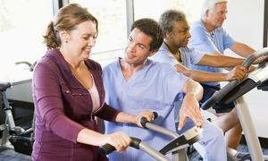 oferta: Prueba médico-deportiva adaptada con opción a test de lactatos desde 19 € en Centro de Medicina Deportiva La Palestra