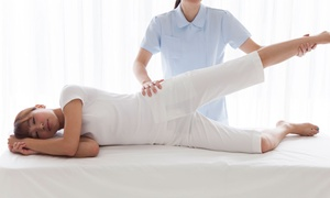 Southern Maine Massage and Wellness: 60- or 90-Minute Thai Massage from Saralee, LMT (51% Off)
