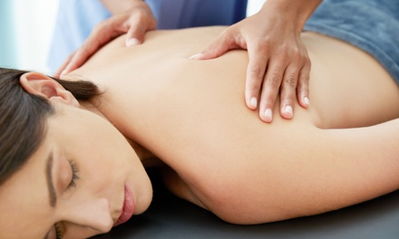 Sports or Back, Neck and Head Massage at Profortis Sports Therapy and Pain Management (Up to 50% Off)
