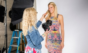 Contempo Learning: Online Fashion Photography Course with Contempo Learning (94% Off)