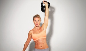 CrossFit Medusa: $71 for Ten Women's CrossFit Classes at CrossFit Medusa ($245 Value)