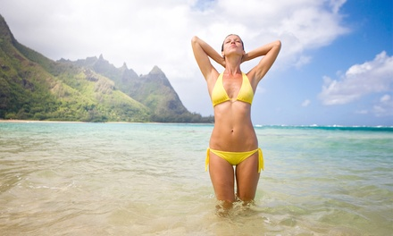 One or Three Brazilian Sugaring Treatments at Brown Sugar (Up to 66% Off)