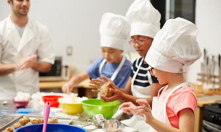 Junior Chef Cooking Classes for One, Two, or Four at Junior Chef Stars (Up to 59% Off)