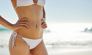 The Boutique: Three-Step Fat Cavitation - Three ($149), Four ($194) or Five Sessions ($239) at The Boutique (Up to $750 Value)