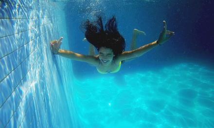 Ingressi a nuoto libero e corsi
