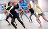 Up to 48% Off Fitness Classes at Divas and Dolls Fitness