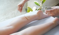 Epilation à la cire des demi-jambes, des aisselles et bikini échancré à 19,90 € chez Hypnotik institut Forme et Beauté