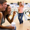 Up to 45% Off Bowling-League Registration