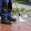 Up to 55% Off Home Exterior Pressure Washing from Window Squad