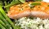 Catering: dieta Redukcyjna