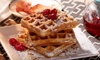 Waffle or Cookie Dough