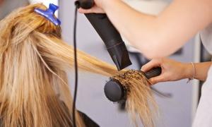 Up to 48% Off Blowout at Hair Fusion Bar at Hair Fusion Bar, plus 6.0% Cash Back from Ebates.