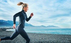 Kurs online: Instruktor biegania