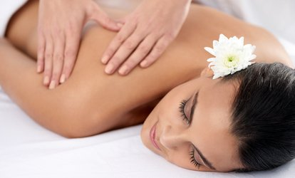 Choice of 30-, 45- or 60-Minute Massage at Number 10 Massage and Beauty (Up to 54% Off)