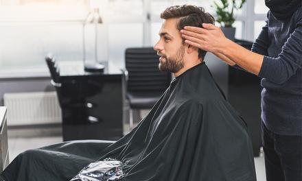 2 sesiones de peluquería para caballero con opción a arreglo de barba desde 9,95 € en ZERO STRESS
