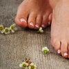 Klassische Fußpflege