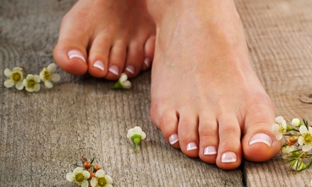 Foot Health Consultation and Treatment at Foot Clinic in Chiswick (56% Off)