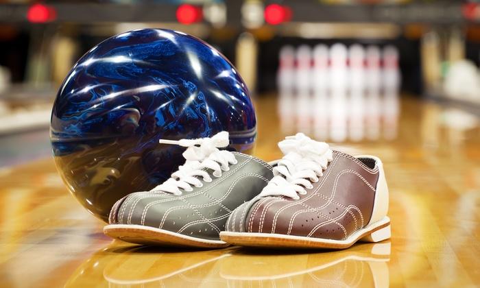 North Versailles Bowling Center