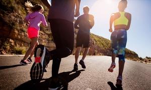 Kraken Marathon Series: Série de marathons Kraken comprenant des courses de 5,10 ou 21,1 km (jusqu'à 59 % de rabais)
