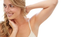 Six Laser Hair Removal Sessions on Small, Medium or Large Area at Laser Plus (Up to 69% Off)